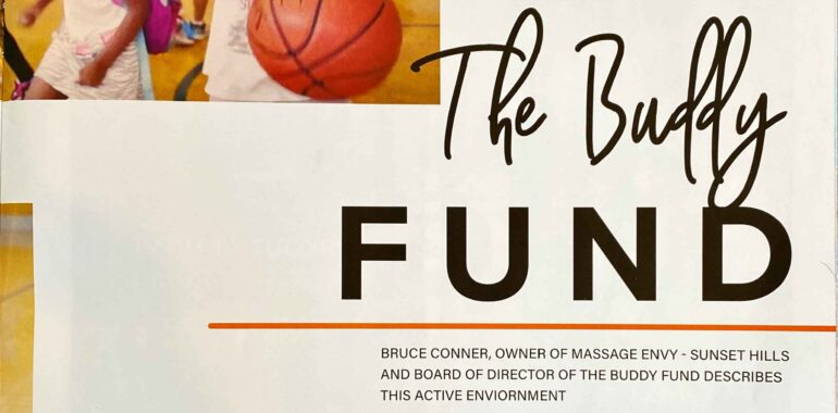 Kirkwood Lifestyle Features The Buddy Fund